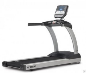 True Fitness LC1100 Commercial Treadmills