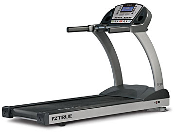 True Fitness PS300 Residential Treadmill
