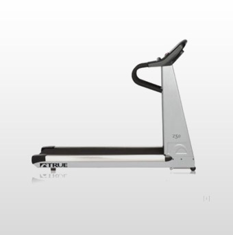 True Fitness Z5.0 Residential Treadmill