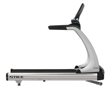 True fitness ES900 Residential Treadmill