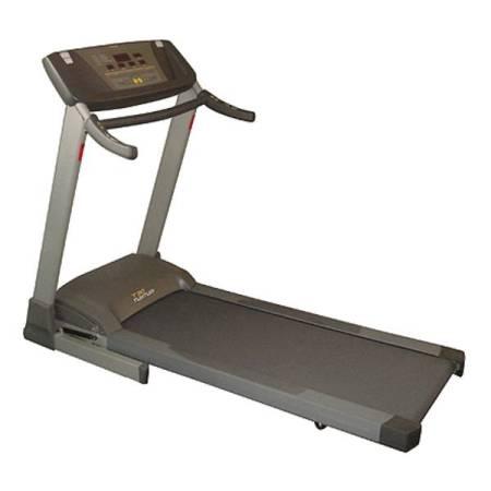 Tunturi T30 Competence Treadmill