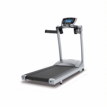 Vision T9200 Platform Treadmill