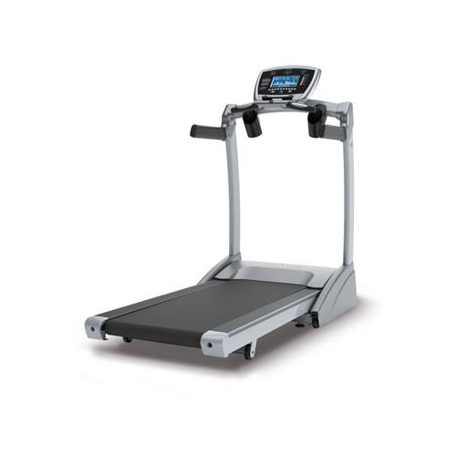 Vision T9250 Folding Treadmill