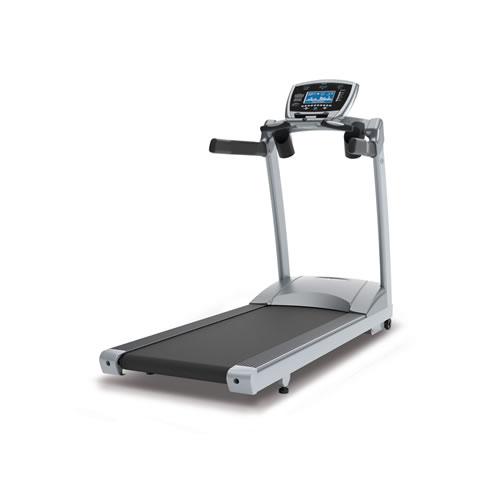 Vision T9500 Platform Treadmill