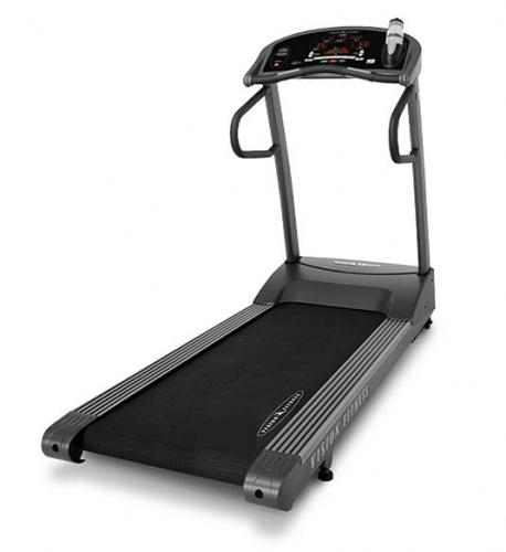Vision T9700S Platform Treadmill