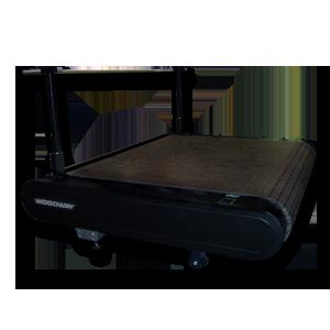Woodway Blade Human Performance Treadmill