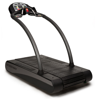 Woodway Desmo Commercial Treadmill