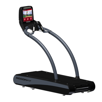 Woodway Desmo Elite Commercial Treadmill