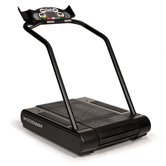 Woodway Desmo H Residential Treadmill