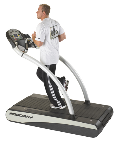 Woodway Desmo HP Human Performance Treadmill