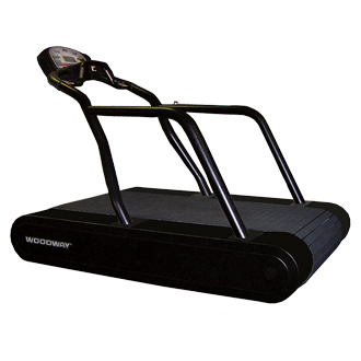 Woodway ELG Human Performance Treadmill