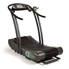 Woodway EcoMill Commercial Treadmill