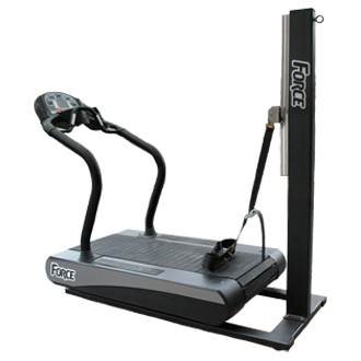 Woodway Force Human Performance Treadmill