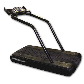 Woodway Mercury Commercial Treadmill