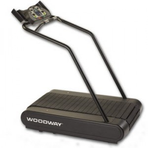 Woodway Path Commercial Treadmill