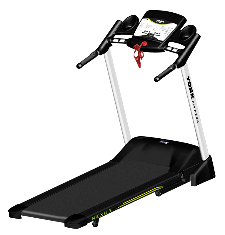York Nexus Treadmill