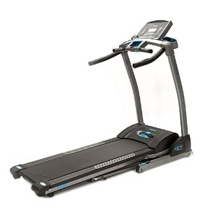 York t201 Treadmill