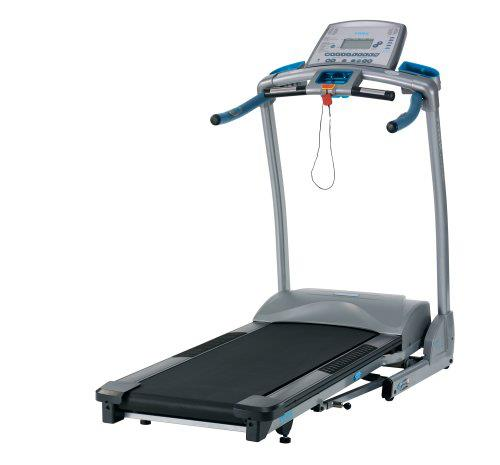 York t202 Treadmill