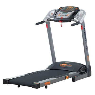 York t302 Treadmill
