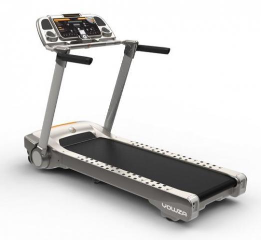 Yowza Sebring Treadmill