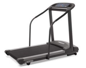 PaceMaster Bronze Residential Treadmill
