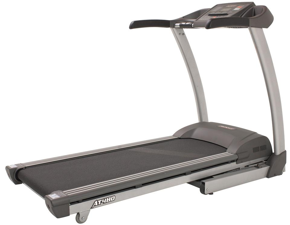 Avanti Fitness AT480 Light Commercial Treadmill