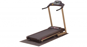 Best Fitness BFT1 Treadmill