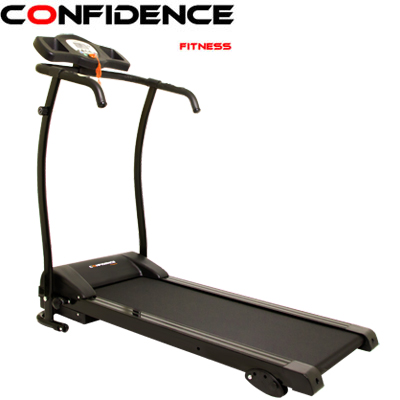 Confidence Fitness Treadmills
