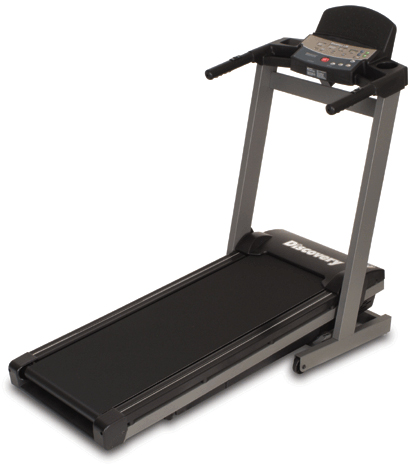 Discovery 120 Treadmill DCV120