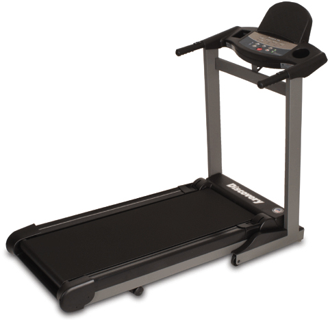 Discovery 320 Treadmill DCV320