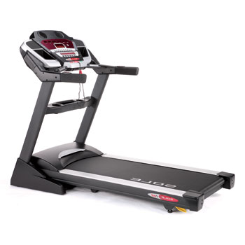 Elite Fitness F.I.T. 3.2 Treadmill