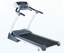 Esprit ET-4 Treadmill