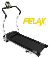 Felax MT230 Treadmill