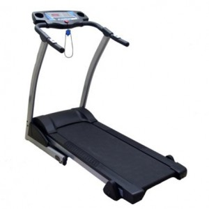 Free Spirit 3HP Folding Electric Treadmill