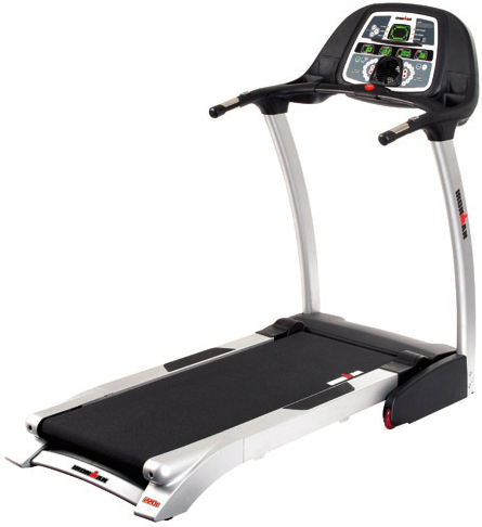 Ironman 220t Treadmill