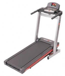 Ironman Treadmills