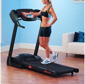 New Balance 1200 Treadmill