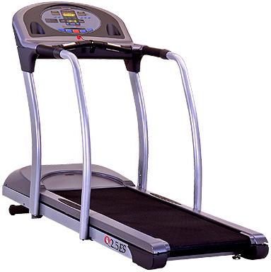 Quantum Fitness Q 2.5ES Treadmill