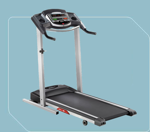 Tempo Fitness 611T Treadmill