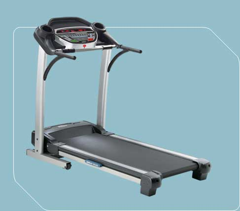 Tempo Fitness 621T Treadmill