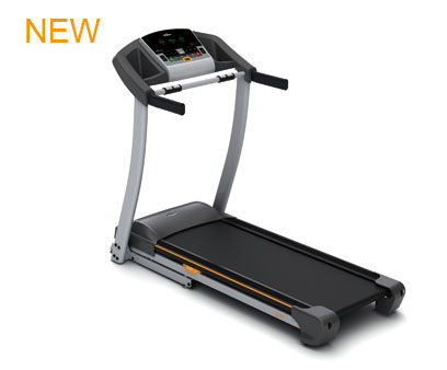 Tempo Fitness T903 Treadmill
