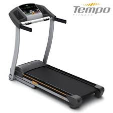Tempo Fitness T904 Treadmill