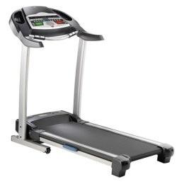 Tempo Fitness Treadmills