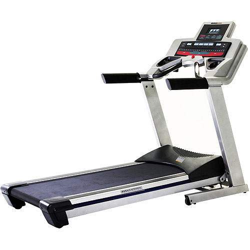 Weider Black Institutional Treadmill