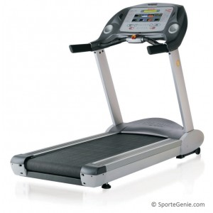 Cosco Alpha X1.0 Motorized Treadmill