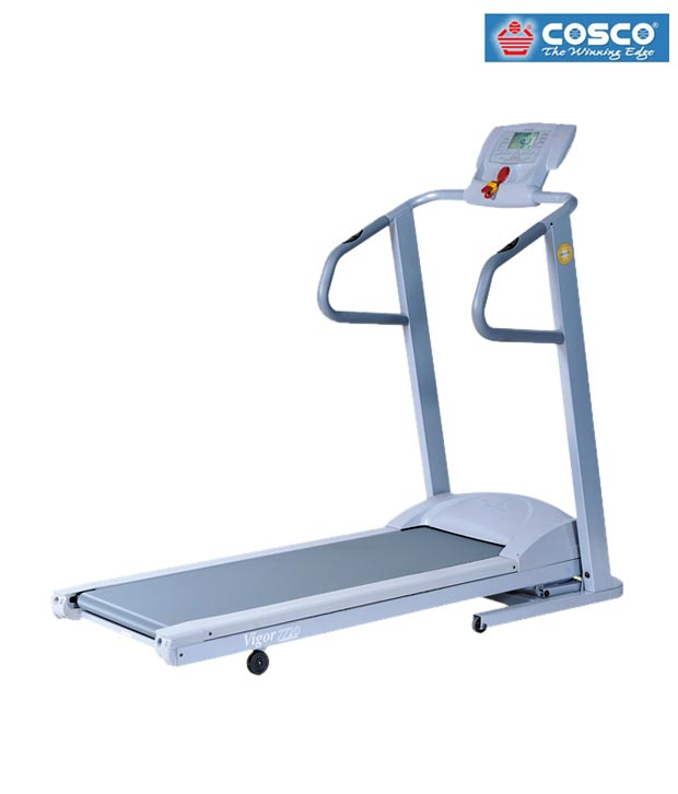 Cosco CMTM-JK-7720 A Motorized Treadmill