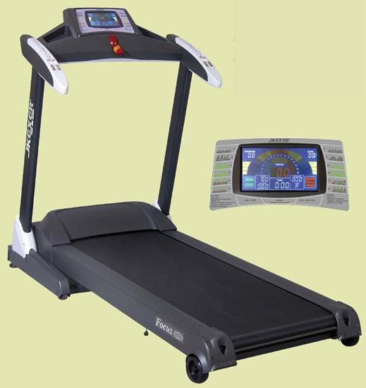 Cosco Sports & Fitness Treadmills