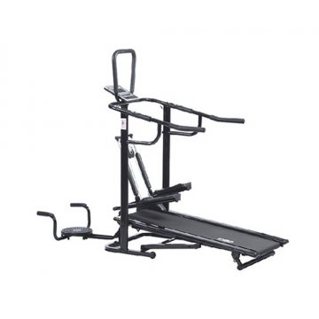 Fitness World 007 Multifunction Treadmill