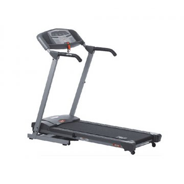 Fitness World 1000 Motorized Treadmill