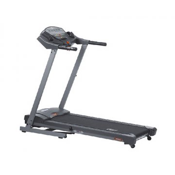 Fitness World 1200 Motorized Treadmill